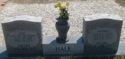 Sarah Jane <i>Crump</i> Hale