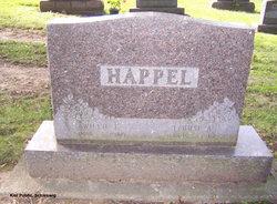 Louise A <i>Neumann</i> Happel
