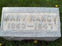 Mary Nancy <i>Over</i> Lerch
