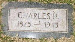 Charles Mapes