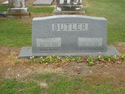 George Washington Bunk Butler