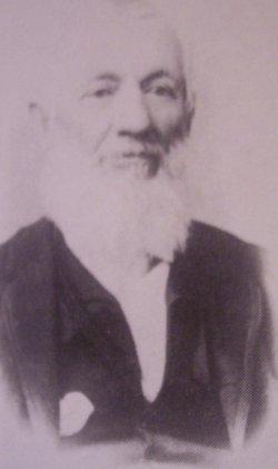 Judge John Thompson Adair
