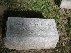 Dr Carl M. Fiero