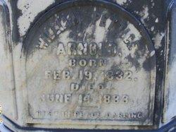William Pettice Arnold, Sr