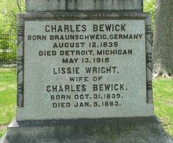 Charles Bewick