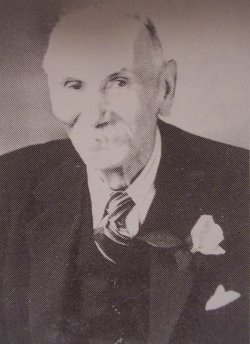 Samuel Houston Adair
