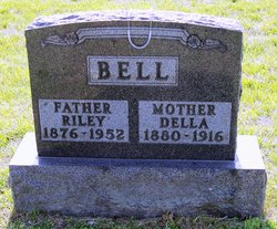 James Riley Bell
