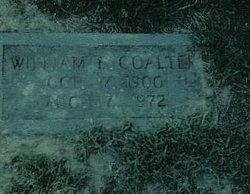 William Eldridge Bill Coalter