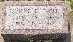 Frederick Eugene Engle