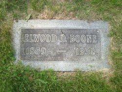 Elwood Dayton Boone