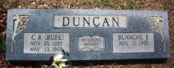 Blanche <i>Faulkner</i> Duncan