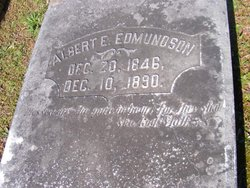 Albert E. Edmundson