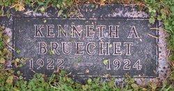 Kenneth Alexander Bruechet