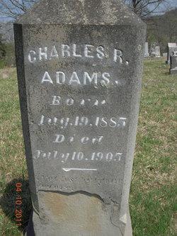 Charles R. Adams