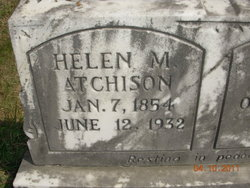 Helen M. Atchison