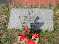 Hugh Barber