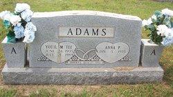 Youil M. Tee Adams