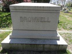 Mary A <i>Lake</i> Brownell