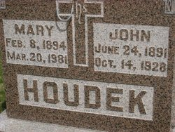John Houdek