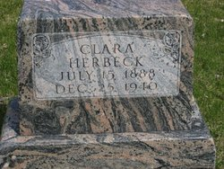 Clara Herbeck