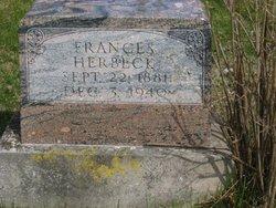 Frances Herbeck