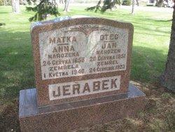 Jos J Jerabek