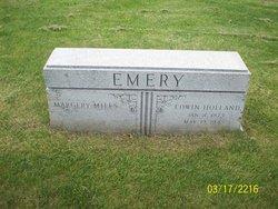 Marjorie <i>Miles</i> Emery