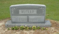 Eva Sue Sue <i>Etheredge</i> Butler