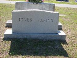 Jimpse Thomas Jones