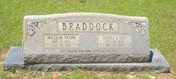 Earma Louise <i>Self</i> Braddock