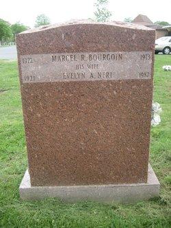 Marcel Raymond Bourgoin