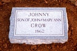 John Johnny Crow
