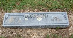 David W Dickson, Jr