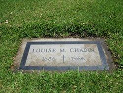 Louise Marie <i>Pray</i> Chabin