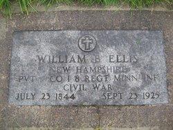 William Bradford Ellis