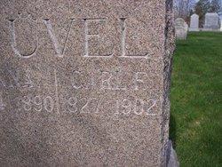Charles Frederick Wilhelm Carl Duval