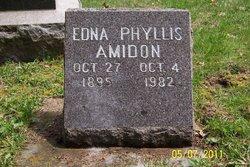 Edna Phyllis Amidon