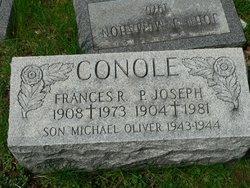 Michael Oliver Conole