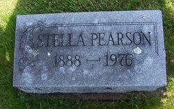 Dr Stella Christine Aunt Teddy Pearson