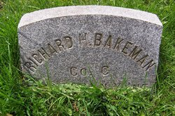Richard H. Bakeman