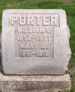Mary A <i>Stech</i> Porter