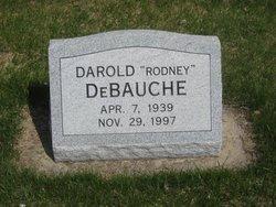 Darold Rodney DeBauche