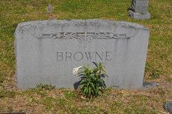 Gertrude <i>Duggan</i> Browne