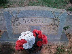 Lillie Mae <i>Phagan</i> Baswell