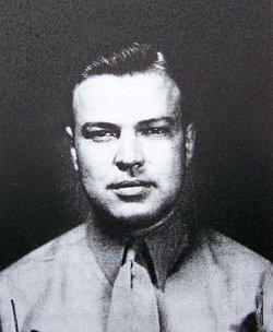 Sgt William C Calm