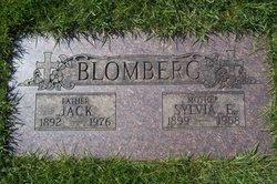 Jacob Jack Blomberg