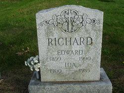 Edward Richard