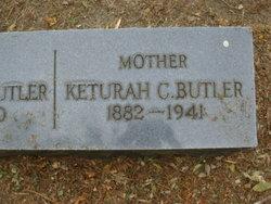 Keturah C. Butler