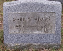 Mark W Adams