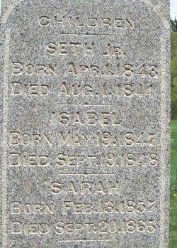 Isabel Aldrich